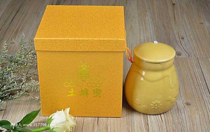 陶瓷蜂蜜罐多少钱一个?